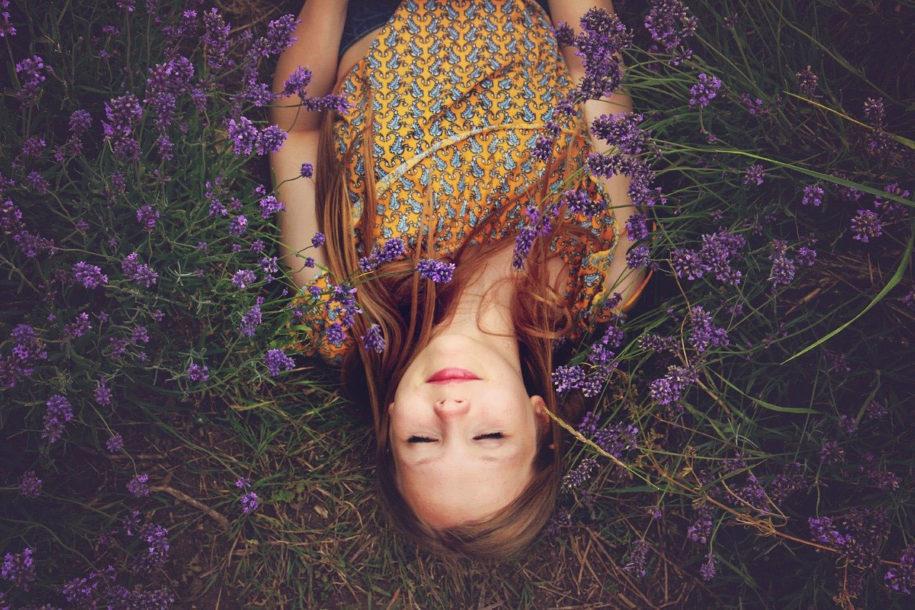 Naturkosmetik Lavendel