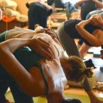 Yoga und Frauen